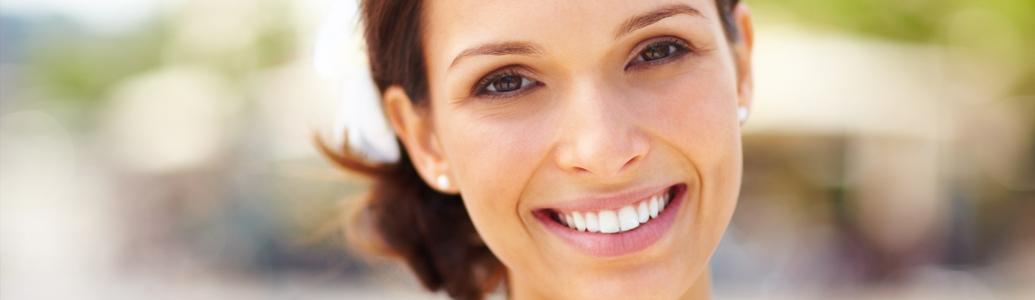 smile girl tandartsblaak
